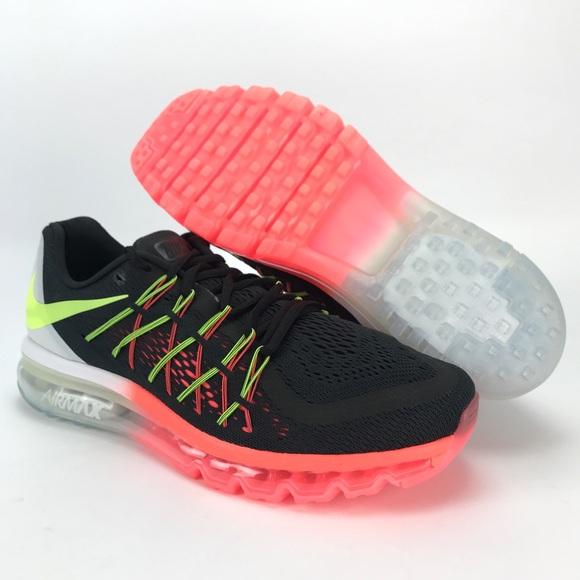 Nike Mens Air Max 2015 Running Shoes Size 11.5 NWT